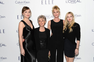 Tippi Hedren 22nd Annual ELLE Women in Hollywood Awards - Arrivals