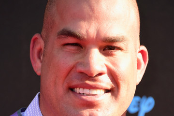 "Tito Ortiz Premiere Of Disney's ""The BFG"" - Arrivals"