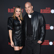 """Tito Ortiz Premiere Of Sony Pictures' """"Bloodshot"""" - Arrivals"""