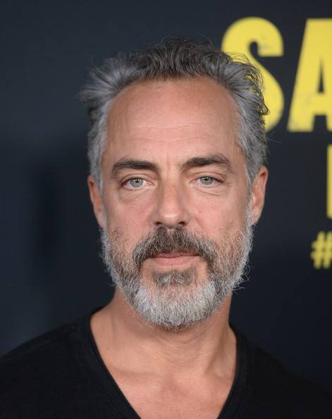 Titus Welliver Quotes by Titus Welliver