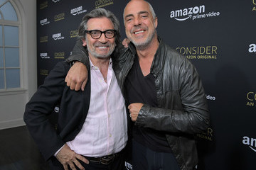 Titus Welliver Amazon Studios Holds A Preview Night For Its Emmy FYC Events At The Hollywood Athletic Club