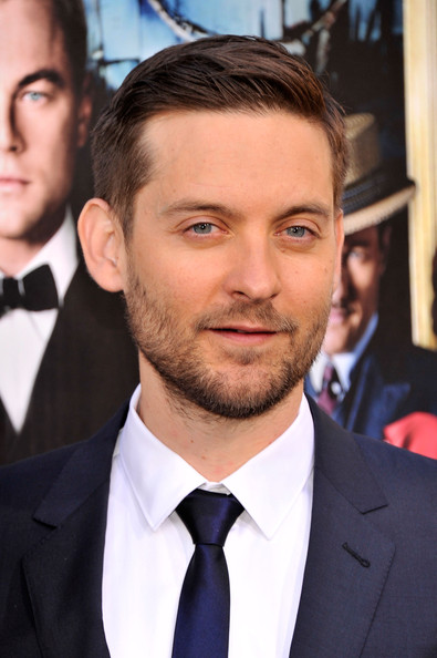 Tobey Maguire Photos Photos - 'The Great Gatsby' Premieres ...