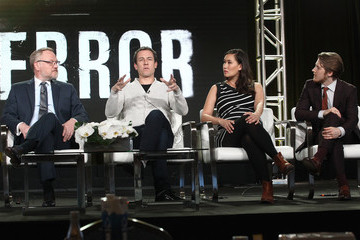 Tobias Menzies TCA for AMC - Session Panel