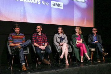 Toby Huss 'Halt and Catch Fire' Screening