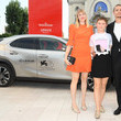 Toby Wallace Lexus At The 76th Venice Film Festival - Day 11