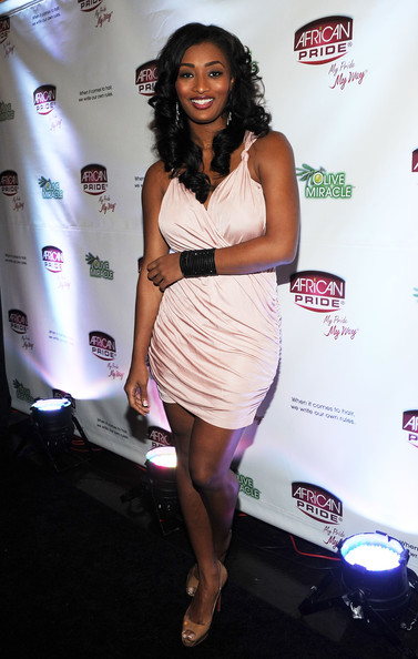 Toccara Joness Leaked Cell Phone Pictures
