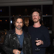 Todd Diciurcio 'Mapplethorpe: Look at the Pictures' New York Premiere - After Party