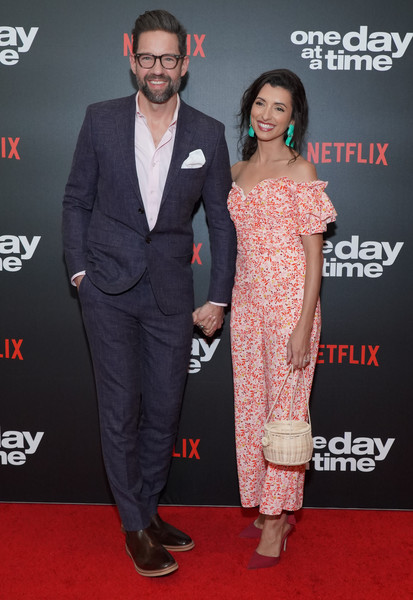 "Premiere Of Netflix's ""One Day At A Time"" Season 3 - Arrivals"