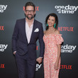 """Todd Grinnell Premiere Of Netflix's """"One Day At A Time"""" Season 3 - Arrivals"""