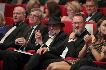 Todd Haynes Hommage To Edward Lachman - The 71st Annual Cannes Film Festival