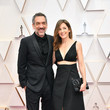 Todd Phillips 92nd Annual Academy Awards - Arrivals