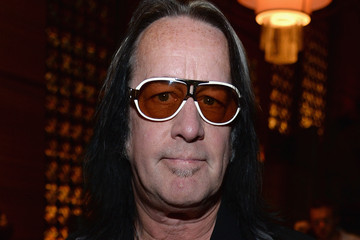 Todd Rundgren 'The Leftovers' Premiere Afterparty in NYC