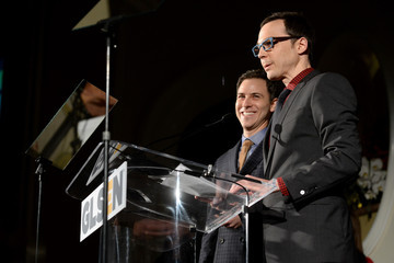 Todd Spiewak 9th Annual GLSEN Respect Awards - Inside