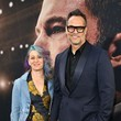"""Todd Stashwick Premiere Of Warner Bros Pictures' """" The Way Back"""" - Arrivals"""