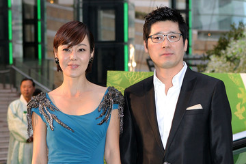 Yunjin Kim Pictures, Photos & Images - Zimbio Yunjin Kim Husband Jeong Hyeok Park