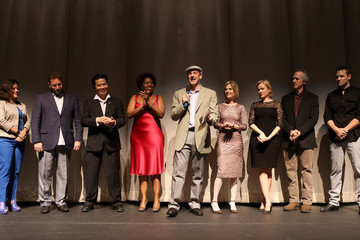 "Tom Amandes Pictures From The Fringe Presents ""Saving Lincoln"" World Premiere"