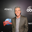 Tom Bergeron Planet Hollywood Time Square Hosts 2019 'Dancing With The Stars' Cast Reveal