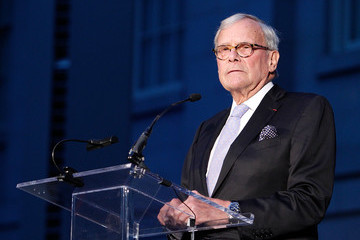 Tom Brokaw American Visionary: John F. Kennedy's Life and Times at the Smithsonian American Art Museum