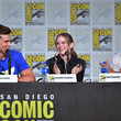 Tom Cavanagh 2019 Comic-Con International - 'The Flash' Special Video Presentation And Q&A
