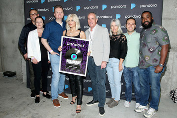 Tom Corson Pandora Presents: Pop Coast Hits Featuring Meghan Trainor, Bebe Rexha, Why Don't We, And Madison Beer