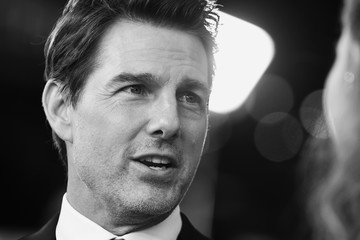 Tom Cruise 'Mission: Impossible - Fallout' US Premiere