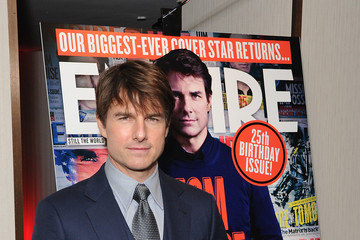 Tom Cruise Jameson Empire Awards 2014 - Inside Arrivals