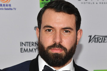 Tom Cullen 45th International Emmy Awards