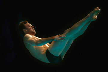 Tom Daley Diving - 16th FINA World Championships: Day Three