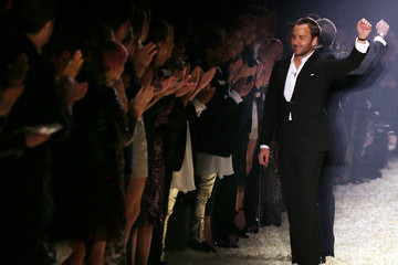 Tom Ford Tom Ford Autumn/Winter 2015 Womenswear Collection Presentation - Runway