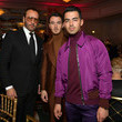 """Tom Ford WCRF's """"An Unforgettable Evening"""" - Inside"""