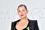 Kate Hudson attends the Tom Ford AW20 Show at Milk Studios on February 07, 2020 in Hollywood, California.
