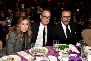 Tom Ford Ambassadors For Humanity Gala Benefiting USC Shoah Foundation Honoring Rita Wilson And Tom Hanks