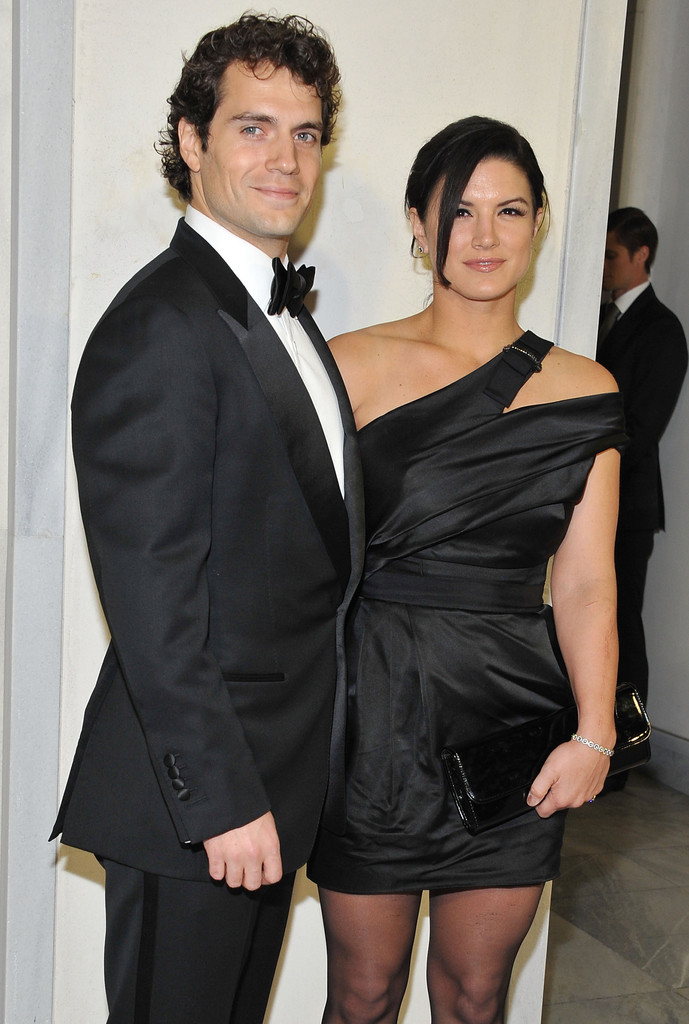 Henry Cavill Photos Photos - Tom Ford Cocktails In Support ...