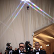 Tom Ford The 2021 Met Gala Celebrating In America: A Lexicon Of Fashion - Arrivals