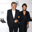 Tom Freston YES 20th Anniversary Celebration Honoring Willow Bay And Bob Iger - Arrivals