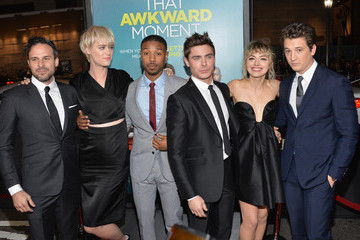 Tom Gormican 'That Awkward Moment' Premieres in LA — Part 3