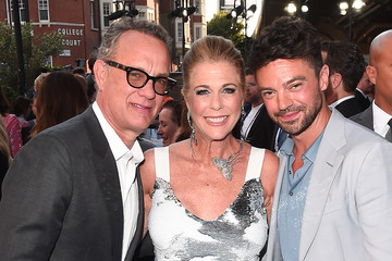 Tom Hanks 'Mamma Mia! Here We Go Again' World Premiere