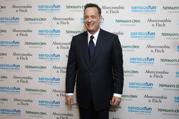 Tom Hanks SeriousFun Children's Network's New York City Gala