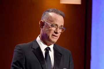 Tom Hanks Academy Of Motion Picture Arts And Sciences' 10th Annual Governors Awards - Show
