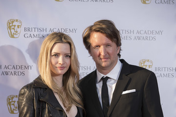 Tom Hooper BAFTA Games Awards - Red Carpet Arrivals