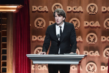 Tom Hooper 68th Annual Directors Guild of America Awards - Show