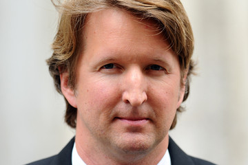Tom Hooper Arrivals at Best of Britain's Creative Industries Reception