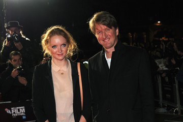 Tom Hooper '12 Years a Slave' Premieres in London
