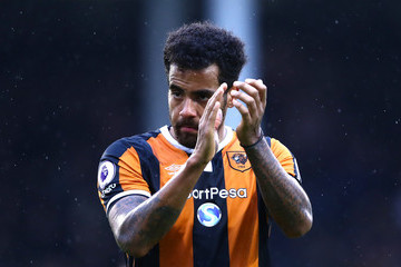 Tom Huddlestone Fulham v Hull City - The Emirates FA Cup Fourth Round