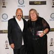 Tom Joyner TV One at the 47th NAACP Image Awards