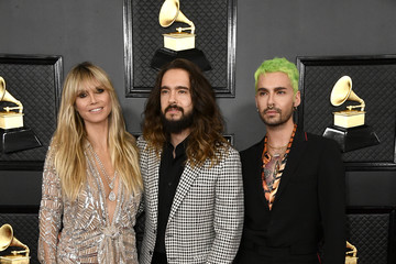 Tom Kaulitz 62nd Annual GRAMMY Awards – Arrivals