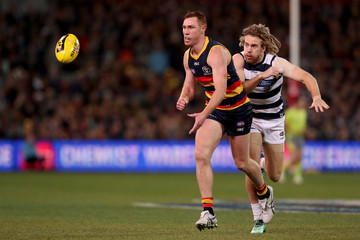 Tom Lynch AFL Rd 17 - Adelaide vs. Geelong