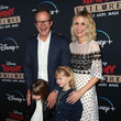 "Tom McCarthy Premiere Of Disney +'s ""Timmy Failure: Mistakes Were Made"" - Arrivals"