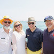 Tom Merlin Michigan Avenue Magazine And The Chicago Yacht Club Host Ashore Thing Presented By BMO Harris Bank