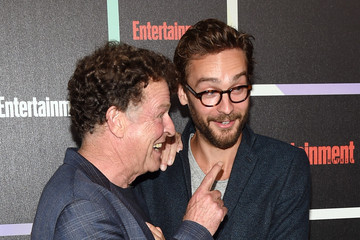 Tom Mison Entertainment Weekly's Annual Comic-Con Celebration - Arrivals